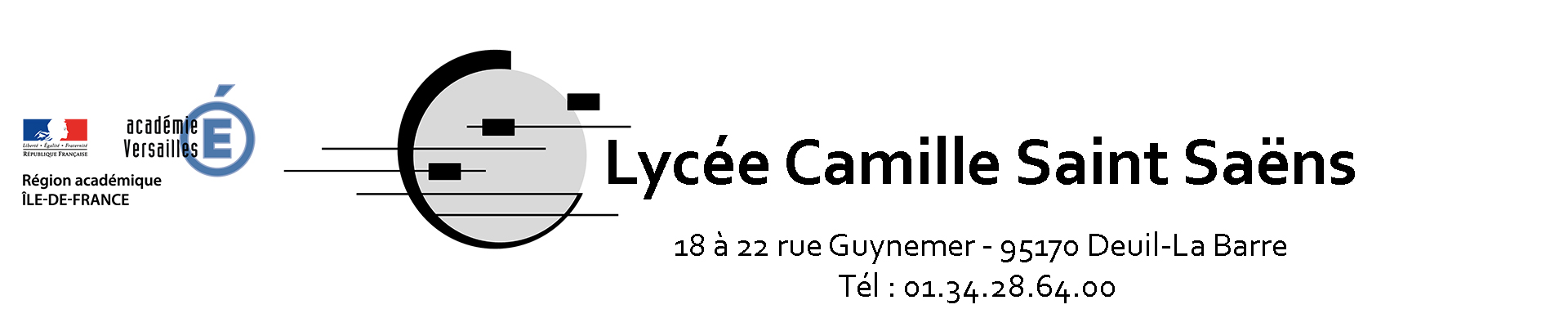 Lycée Camille Saint-Saens