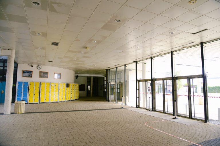 Lycée Camille Saint-Saëns